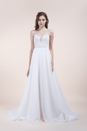 Clarissa-Local Designer Gown