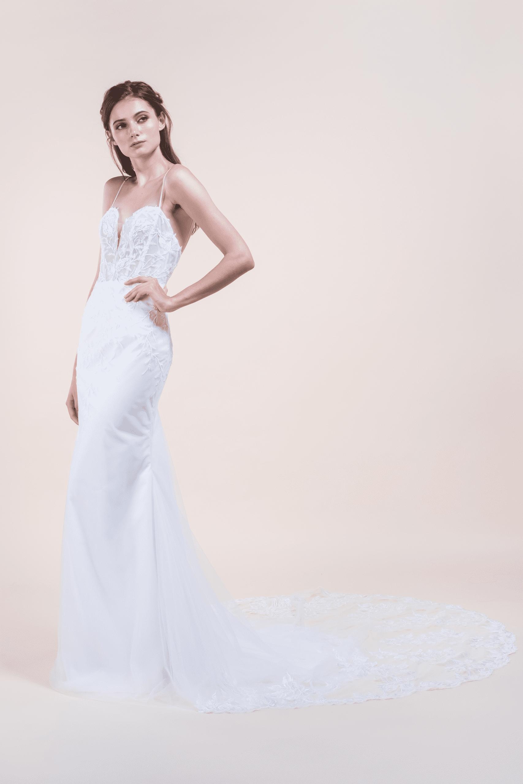 Inez-Local-Designer-Gown