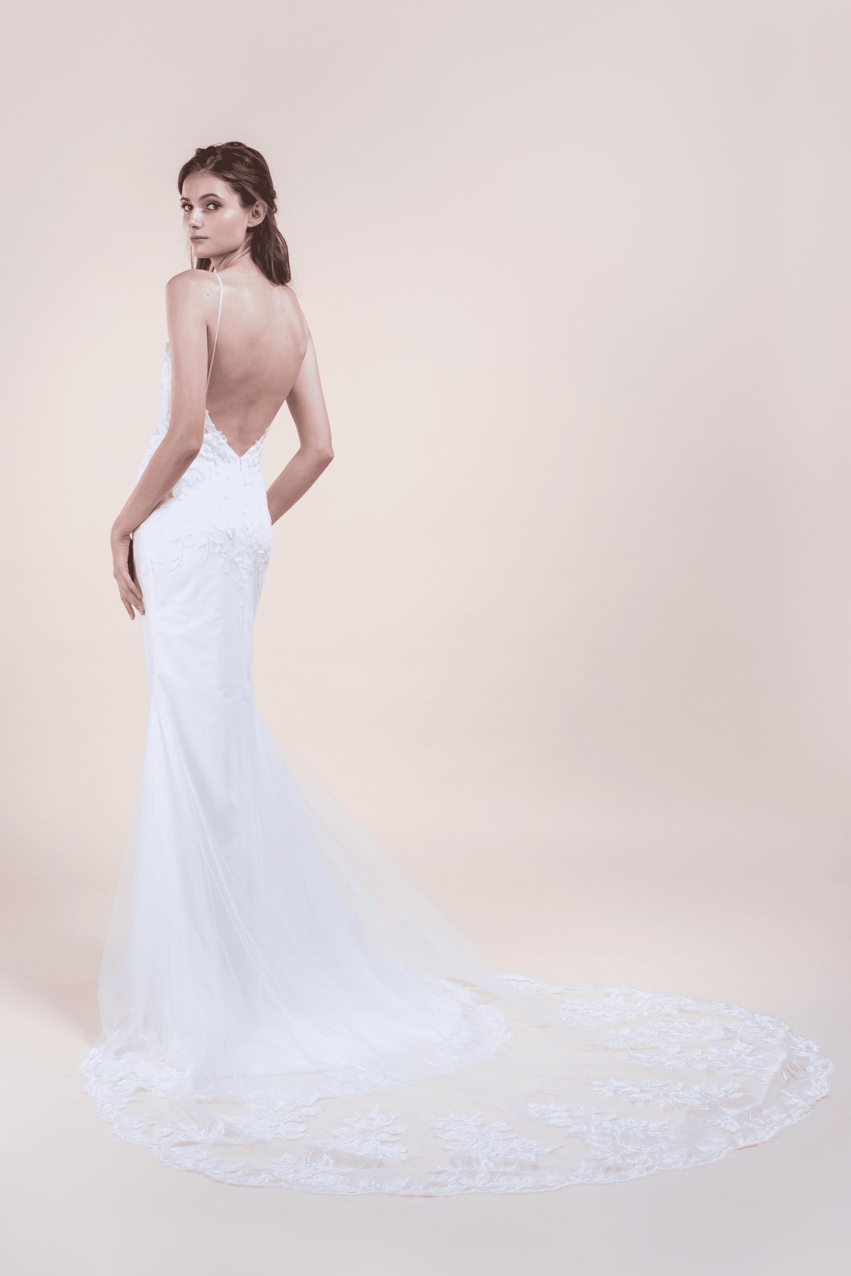 Inez-Singapore-Designer-Gown