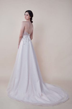 Sophia - affordable Evening Gown for rent in Singapore
